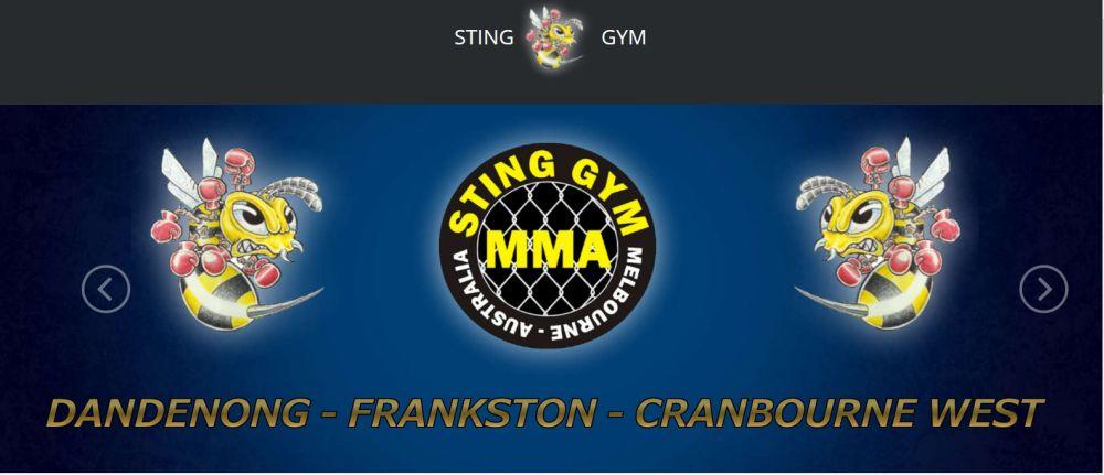 Sting Gym